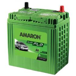 AMARAON-AAM-FL-0BH40B20L-35Ah, Warranty : 55 Months(30 Months Full replacement+25 Months Pro-Rata)