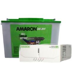 Amaron CRTT 150 & Amaron 675 VA Home Ups