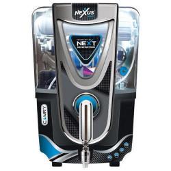 Aquafresh Nexus black Camry 14 L RO + UV + UF + TDS Water Purifier