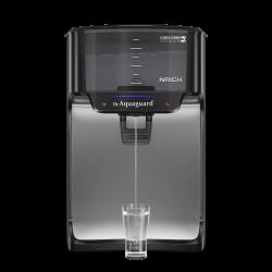 Eureka Forbes Dr. Aquaguard NRICH 7L HD UV  Water Purifier