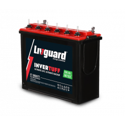Livguard Invertuff IT 1866TT (180Ah)