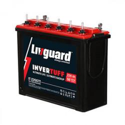 Livguard Invertuff IT 2266TT (220Ah)