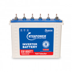 Mtek Power EB 1800TT (150 Ah )