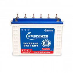 Mtek Power ET 7570  TT (160 Ah )