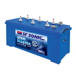 SF Sonic Stan Master-FSM0-SM4000 (100 Ah)