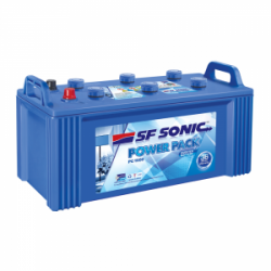 SF Sonic Power pack-FPC0-PC1500 (150 Ah)