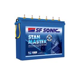 Sf-Sonic Stan Master - FSMO - SM 10000 TT (150 Ah )
