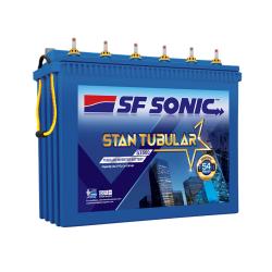 SF Sonic Stan Tubular-FST0-ST500 (150 Ah)