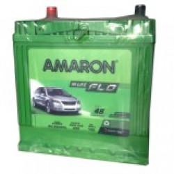 AMARON AAM-FL-0BH40B20L, Warranty : 55 Months (30 Months Full replacement+25 Months Pro-Rata)