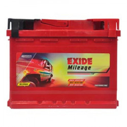 Exide FML0- MLDIN60 (60 Ah)