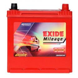 Exide FML0- ML45D21LBH  (45 Ah)