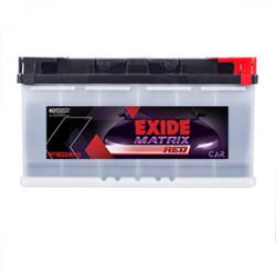 Exide FMT0-MTREDDIN100 (100 Ah)