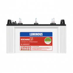 Luminous Red Charge RC18000ST (150 Ah)