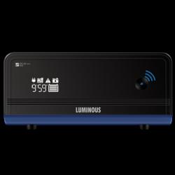 Luminous Zelio 1100i  Pure Sine Wave Home UPS, Warranty : 2 Years