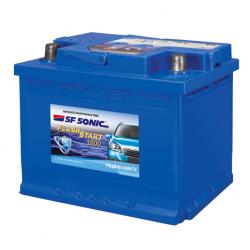SF Sonic FS1800-DIN74 (74 Ah)