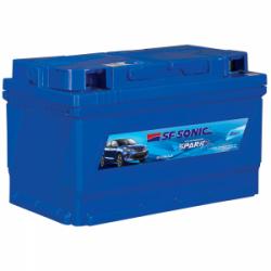 SF Sonic-FSP8-SPDIN65LH (65 Ah)