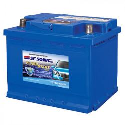SF Sonic-FFS0-FS1440-DIN50 (50 Ah)